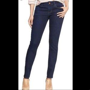 🆕GAP 1969 Always Skinny Dark Wash Jeans